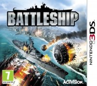Battleship: The Videogame Nintendo 3DS
