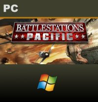 BattleStations: Pacific PC