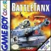 BattleTanx Game Boy Color