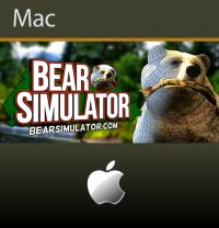 Bear Simulator 2014 Mac