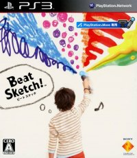 Beat Sketcher PS3