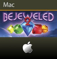 Bejeweled 2 Mac