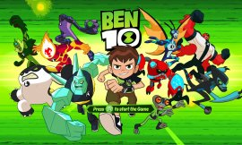 Análisis Ben 10 (Pc PS4 One Switch)