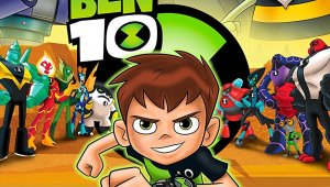 Se confirma el lanzamiento del nuevo Ben 10 para Nintendo Switch, PlayStation 4, Xbox One y PC
