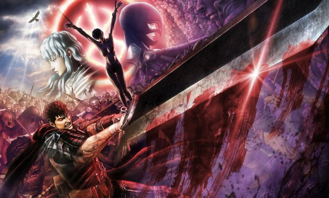 Análisis Berserk and the Band of the Hawk (Vita Pc PS4)