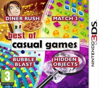 Best of Casual Games Nintendo 3DS