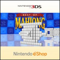 Best of Mahjong Nintendo 3DS