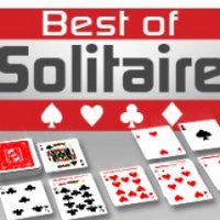 Best of Solitaire PSP