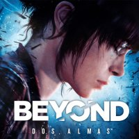 Beyond: Dos Almas PS4
