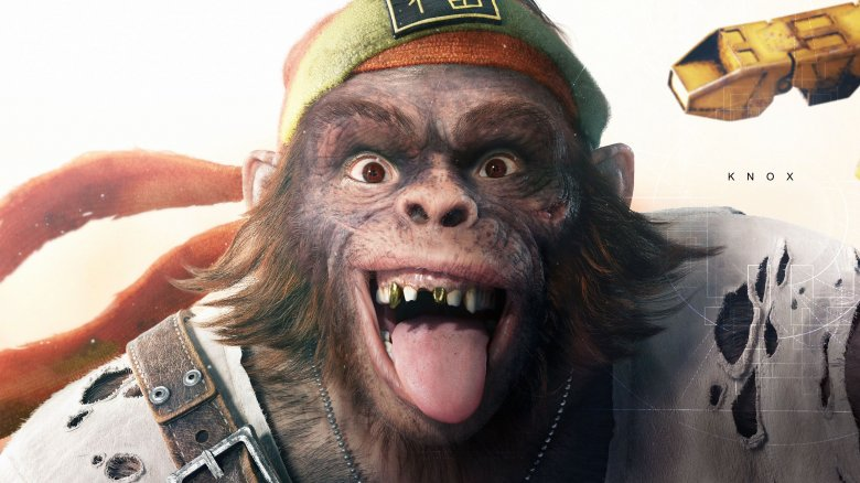 Un error hace creer que Beyond Good & Evil 2 saldrá en Nintendo Switch