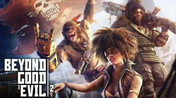 Beyond Good and Evil 2 requiere conexión a Internet permanente