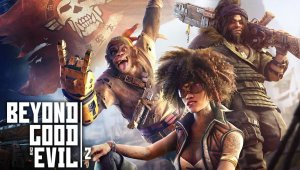 Beyond Good And Evil 2 tendrá una beta a finales de 2019