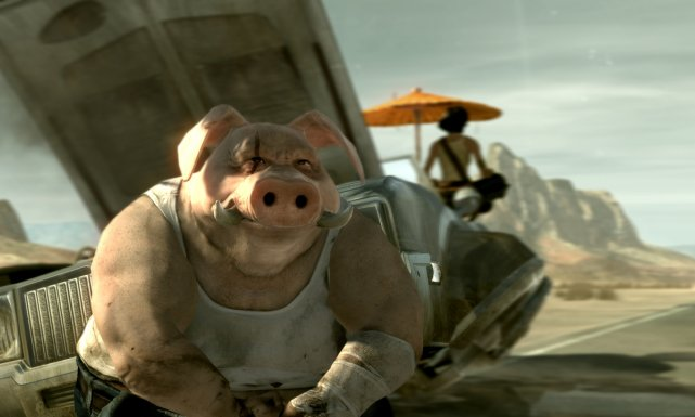 Beyond Good & Evil 2 no estará en el E3 2017
