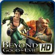 Beyond Good & Evil PS3