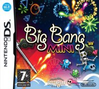 Big Bang Mini Nintendo DS