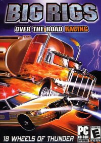 Big Rigs: Over The Road Racing PC