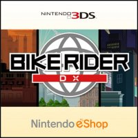 Bike Rider DX Nintendo 3DS