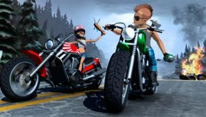 Biker Bash es lo próximo de Slightly Mad Studios
