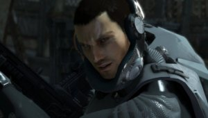 Nuevo trailer de Binary Domain