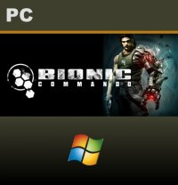 Bionic Commando (2009) PC