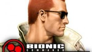 Bionic Commando: Rearmed con trofeos disponibles