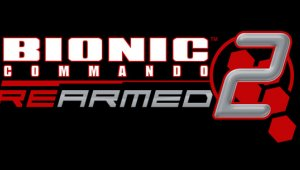 Bionic Commando Rearmed 2 ya disponible en PSN