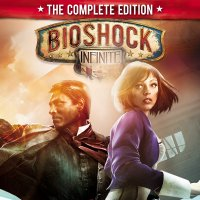 Bioshock Infinite Nintendo Switch