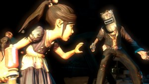 2K Games anuncia Bioshock: Ultimate Rapture Edition