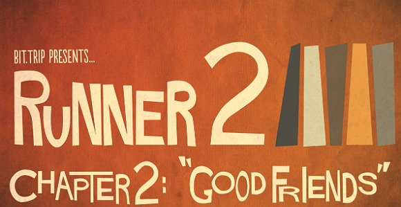 Runner2 - Good Frieds Pack