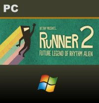 Bit.Trip Presents... Runner2: Future Legend of Rhythm Alien PC