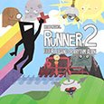 Bit.Trip Presents... Runner2: Future Legend of Rhythm Alien PS3