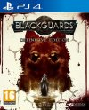 Blackguards: Definitive Edition PS4