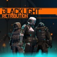 BlackLight: Retribution PS4