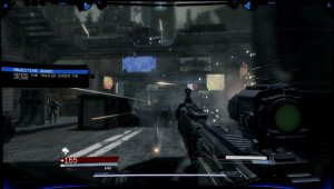 Blacklight: Tango Down en Playstation Network el 26 de Octubre