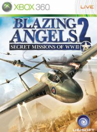 Blazing Angels 2 Xbox 360