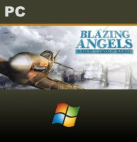 Blazing Angels Squadrons of WWII PC