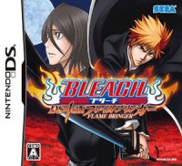 Bleach DS 4th: Flame Bringer Nintendo DS