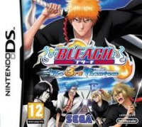 BLEACH: The 3rd Phantom Nintendo DS