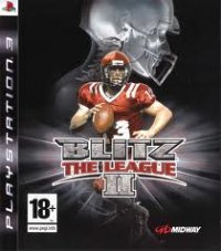Blitz The League II PS3