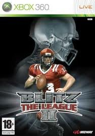 Blitz The League II Xbox 360