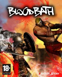 Blood Bath Wii U