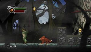 'Blood of the Werewolf' llegará a Wii U