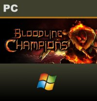 Bloodline Champions PC