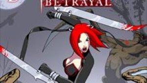 Esta semana en XBL: Bloodrayne y Crimson Alliance