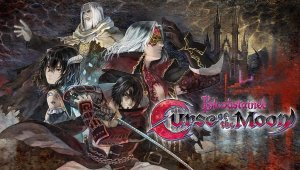 Inti Creates presenta Bloodstained: Curse of the Moon