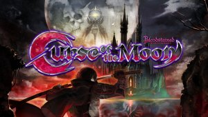 Bloodstained: Curse of the Moon supera las 100.000 descargas