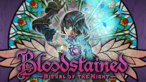 Bloodstained: Ritual of the Night: Inti Creates dejó de colaborar en el desarrollo hace un año