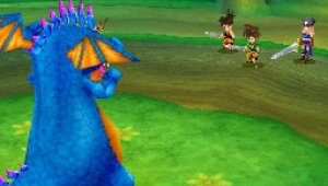 Blue Dragon: Awakened Shadow para Nintendo DS se retrasa