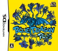 Blue Dragon Plus Nintendo DS