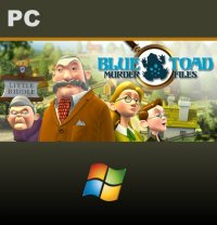 Blue Toad Murder Files: The Mysteries of Little Riddle PC